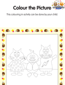 Link to Colouring Picture 3