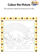 Link to Colouring Picture 4